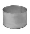 Tampon pour Té FU6 Ø 80 mm
